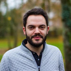 Bastien Bernela candidat Poitiers Collectif