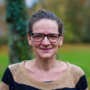 Elisabeth Naveau-Diop candidate Poitiers Collectif