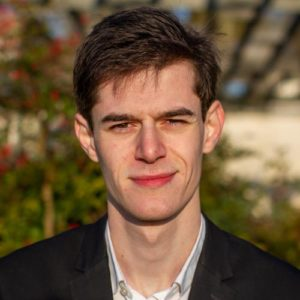 Antoine Sureaud, candidat poitiers collectif