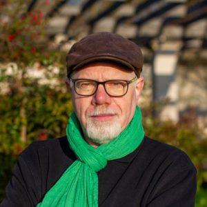 Didier Dargère candidat poitiers collectif