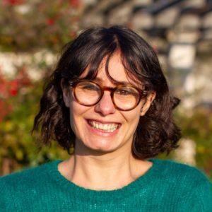 Alexandra Besnard candidate poitiers collectif