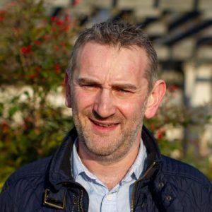 Laurent Lucaud candidat poitiers collectif